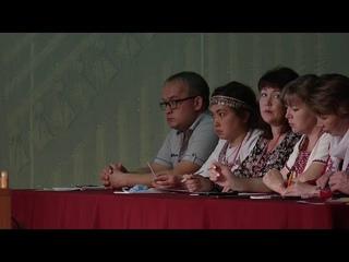 В Йошкар-Оле подытожили работу одиннадцатого Всемарийского съезда