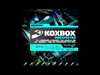 Absolum vs Koxbox - My Name Is Joe