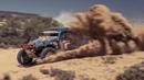 The Baja is a Mexican off-road motorsport race. Баха - мексиканская гонка по бездорожью.