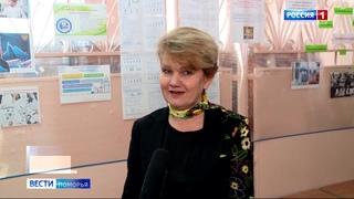 Шесть миллионов рублей по нацпроекту «Образование» получили три школы Коряжмы — №5, 6 и 7