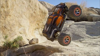 Desert Summit | @Traxxas 1/10 Scale Summit