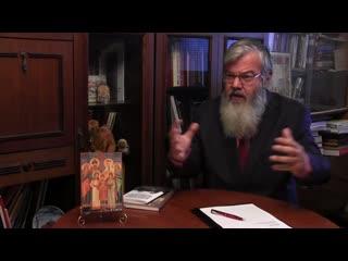 Преступление и примирение. Интервью доктора исторических наук В.М. Лаврова