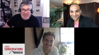 Conversations at Home with Tony Dalton & Michael Mando of BETTER CALL SAUL