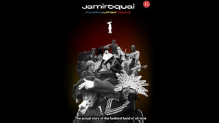 Jamiroquai - Travelling Without Moving - The Documentary (Fanmade)