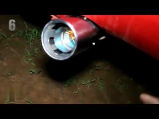 Автомобильный глушитель с подсветкой Тюнинг авто Автотовары Обзор Купить Заказат_HD_00.mp4