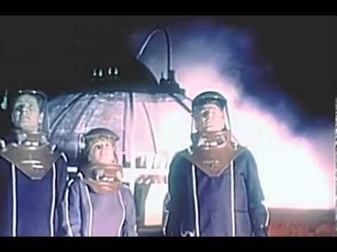 Туманность Андромеды реставрированный фильм