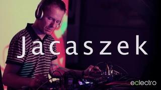 Jacaszek live at Fluister