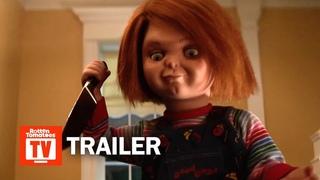 Chucky Season 1 Comic-Con Trailer   Rotten Tomatoes TV
