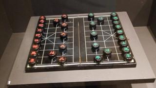 Сянци - Китайские шахматы, донный стрим