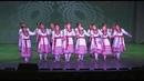 Театр танца Интрига, г. Москва - Марийский танец