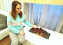 языка распространенное татьяна алимбекова на ножах фото воспалительного процесса