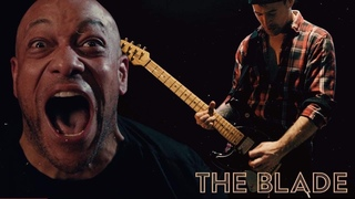 """SION - """"The Blade"""" (Official Music Video)"""