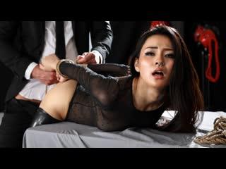 Rae Lil Black [1080p, Porn, Teen, Sex, Tiny, Skinny, Asian, BDSM, Blowjob, Минет Отсос Азиатка БДСМ] - Babes