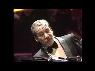 Paolo Conte - Via con me (Nel cuore di Amsterdam Live 1988 - Official Video HD)