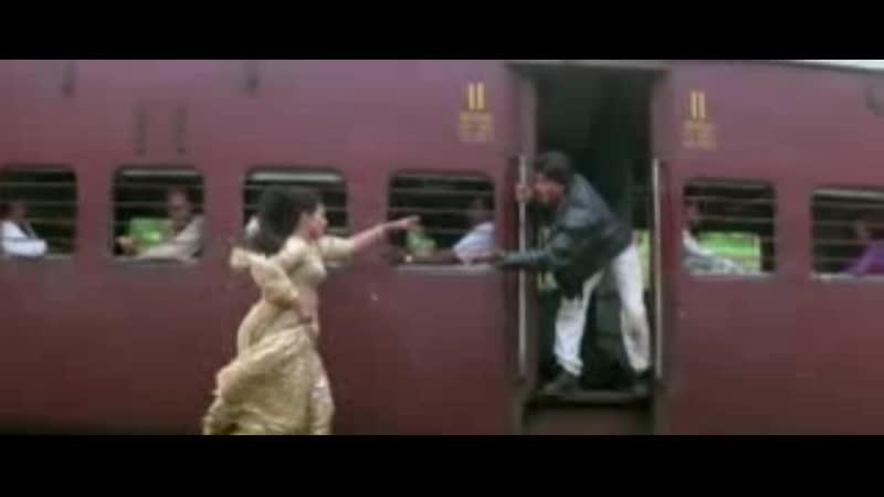 Непохищенная невеста Финал Озвучка Симран бежит к Раджу
