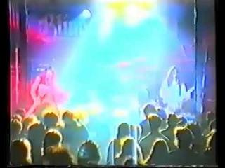 Blind Guardian - Barbara Ann - Live in Wels, Austria 1991
