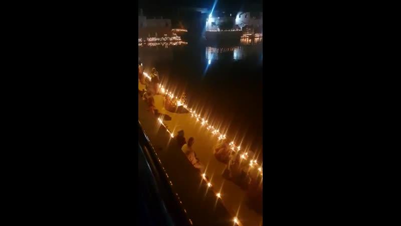 Радха Кунда 04 11 2020
