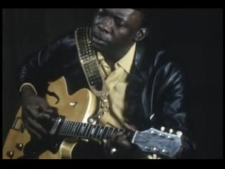 Legends of the Delta Blues (Son House, John Lee Hooker, Johnny Shines, Bukka Whi