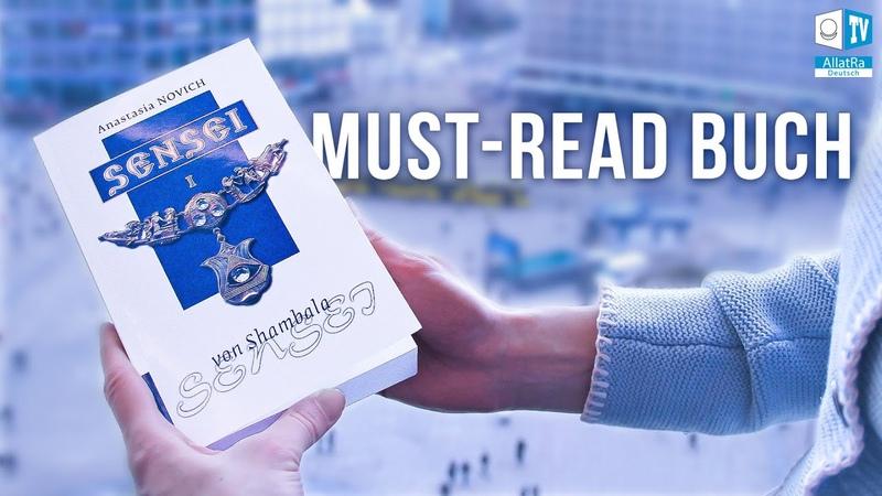 Das Buch für alle Suchenden Sensei I von Anastasia Novich