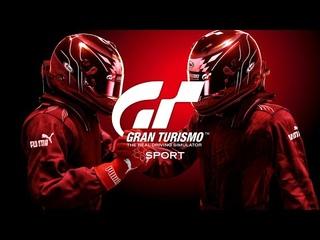Gran Turismo SPORT Gameplay Прохождение #5 PS4. 5 Ачивок