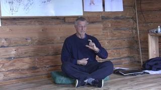 Обратное даосское дыхание, часть 1. Объяснение, практика, ошибки.