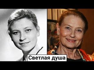 Людмила Зайцева. Вольная казачка со светлой душой