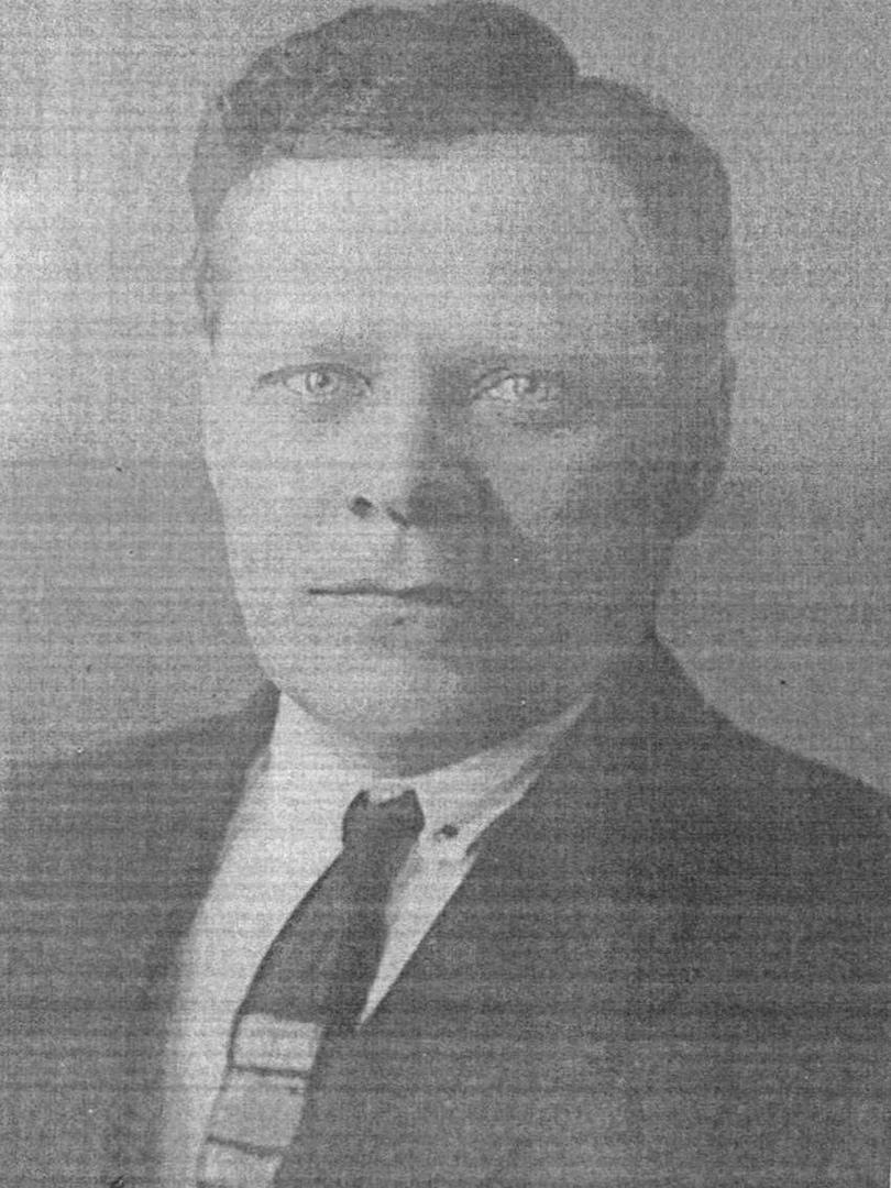 П. К. Конев