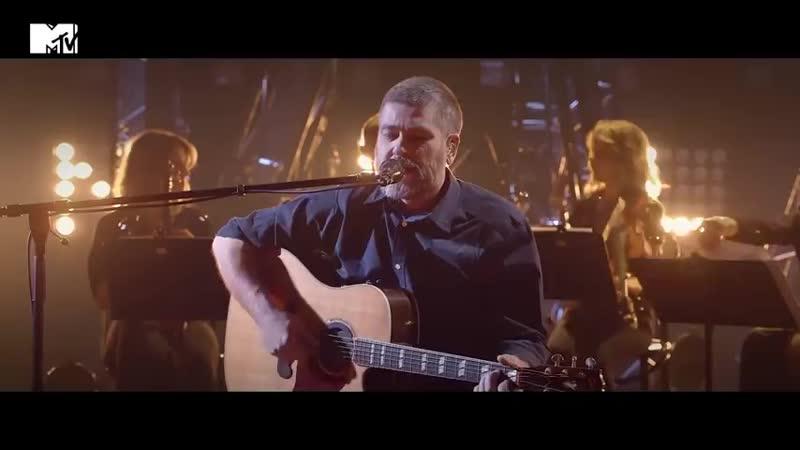 Сплин Храм MTV Unplugged