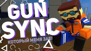 BLOCKADE3D - Gun Sync - Ashnikko - Deal With It
