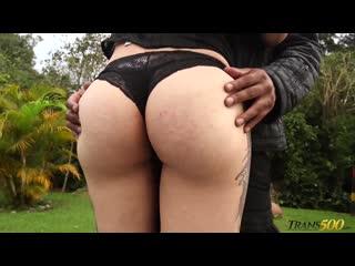 Trans Girl 7 shemale - Selena Ink Trans500 (Gey шлюха TS ass Ladyboy Трапы Sissy Tranny гей анал минет секс порно Porno)