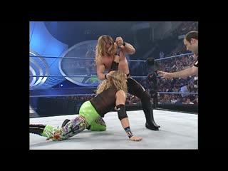 WWF SmackDown  - Christian vs Chris Jericho
