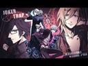 Joker trap- Ranmaru, Tokiya, Camus, and Ren