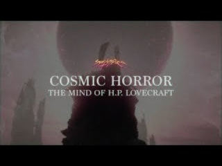 COSMIC HORROR - The Mind of H.P. Lovecraft | A Synthspiria Compilation (Full Album) Dark Synthwave