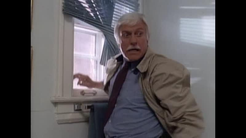 Диагноз Убийство 1 сезон 1993 7 серия