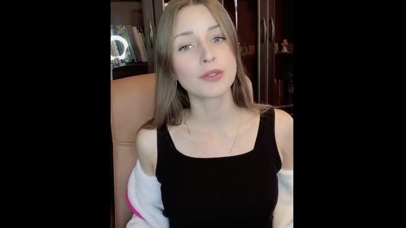 Mary Gu - пьяный романтик (Елизавета Ничукина cover)