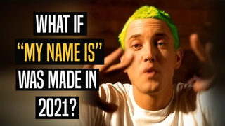 """[AI Voice] What if Eminem wrote """"My Name Is"""" in 2021? 