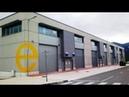 Alquiler de nave nueva de 240 m2 en Beriain, Navarra. - Ref. 29218