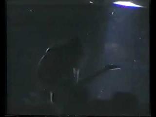 Blind Guardian - Traveler in Time - Live in Wels, Austria 1991