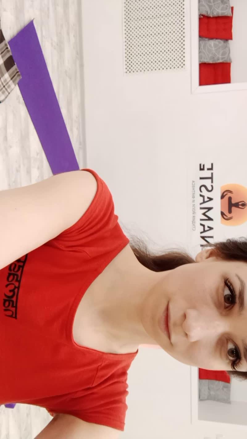 Международный день йоги. Практики от студии Namaste. Мурманск.