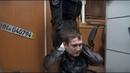 СОБР постелил на месте грабителей автосервиса оперативная съёмка