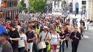 France Clermont Ferrand liberté 2102021