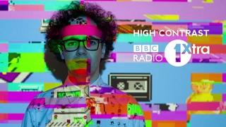 High Contrast BBC Radio 1 DNB60 Drum & Bass Show