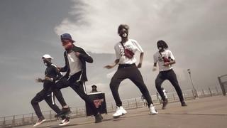 CHESCO- INOLVIDABLE (DANCE VIDEO)