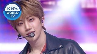 CRAVITY(크래비티) - Ohh Ahh (Music Bank) | KBS WORLD TV 201030