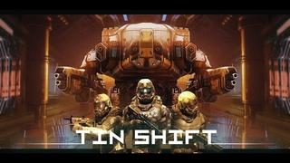 В раннем доступе в steam вышла игра TinShift!