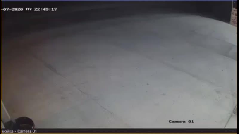 Видео момента ДТП Кизилюртовский район.по совхозной трассе Без жертв ..... Всем САБР 🙏🙏🙏 на дорогах!