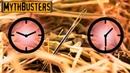 Как найти иголку в стоге сена?   Разрушители легенд 60 Эпизод (Mythbusters)