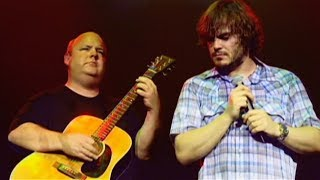 Tenacious D Live in London 2002 Full Concert