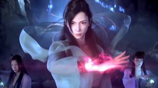 A Record of a Mortal's Journey to Immortality (Fan Ren Xiu Xian Chuan)   Trailer HD   Anime 2020