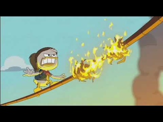 Ducktales Season 3 on DisneyXD SE | English promo